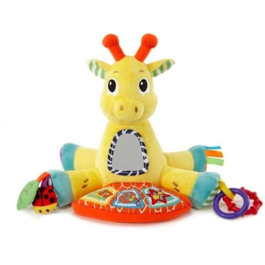 Muzyczna żyrafa