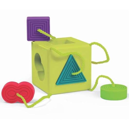 Sorter Kostka Oombee Cube.