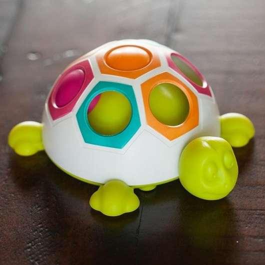 Żółw Shelly Sorter Kolorów.