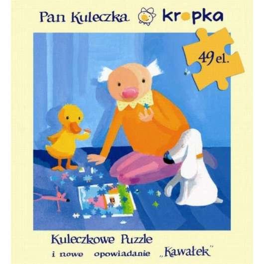 Pan Kuleczka - Puzzle