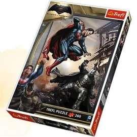 Puzzle 260 - Batman v Superman TREFL