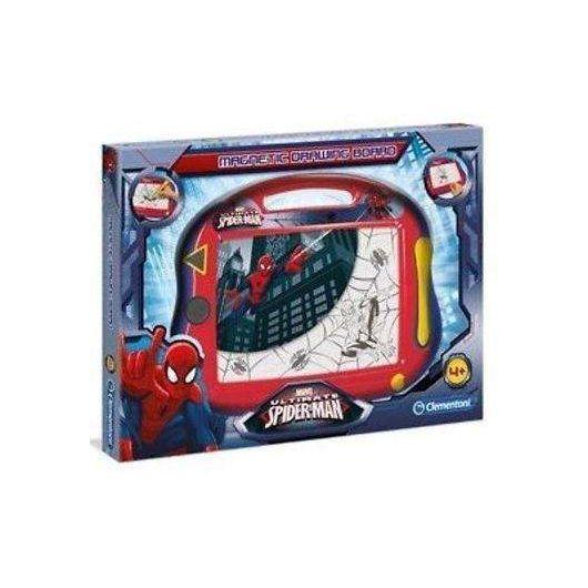 Znikopis - Spider Man Clementoni