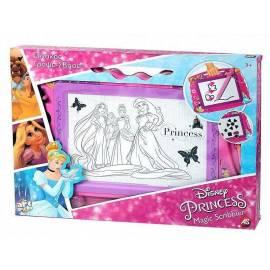 Znikopis duży zestaw - Princess