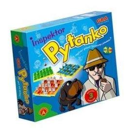 Inspektor Pytanko ALEX