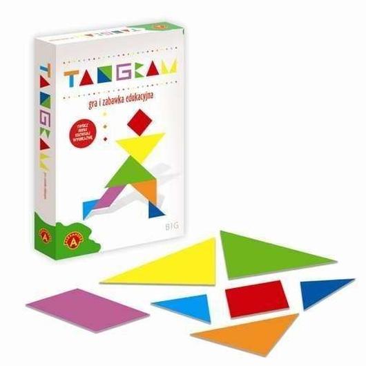 Tangram big ALEX