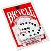 Kości do gry 5 szt. BICYCLE