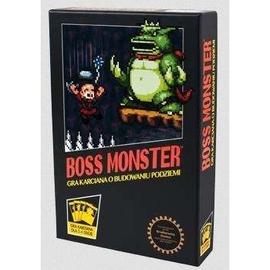 Boss Monster TREFL