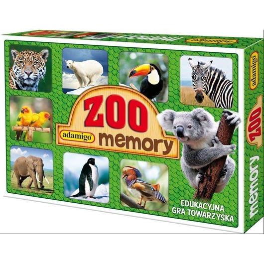 Memory - Zoo