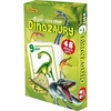 Karty Snap - Dinozaury