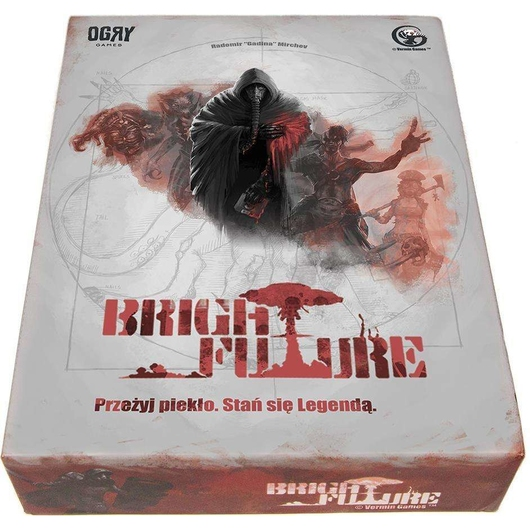 Bright Future OGRY GAMES