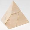 Trójkąt - układanka logiczna