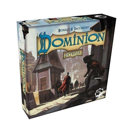 Dominion: Intryga GFP