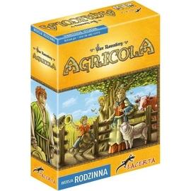 Agricola (Wersja rodzinna) LACERTA