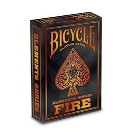 Karty Fire Deck BICYCLE