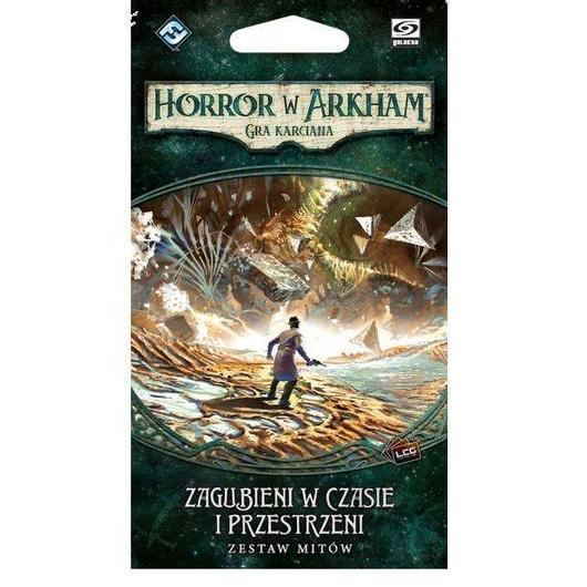 Horror w Arkham: Zagubieni w czasie i przestrzeni