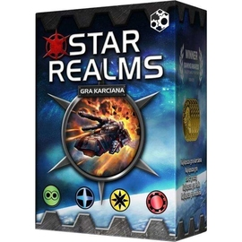 Star Realms - gra karciana GFP
