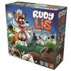 Rudy lis
