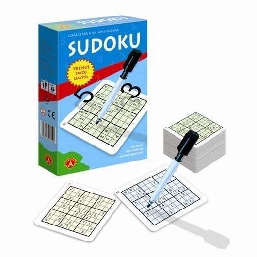 Sudoku mini ALEX