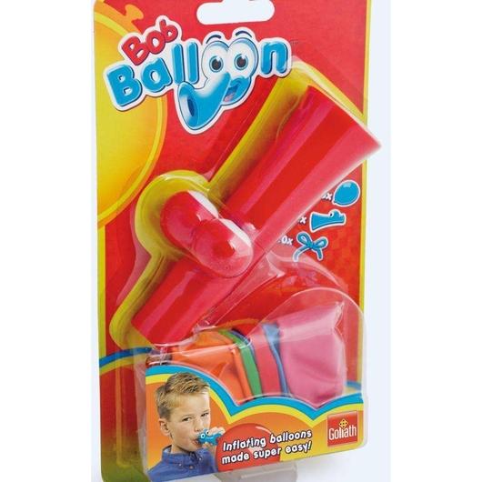 Bob Balloon - Ustnik