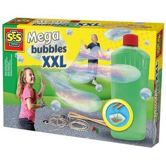 Mega bańki mydlane ( porójne) XXL