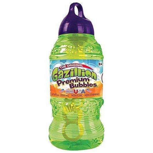 Płyn do baniek gazillion 2l