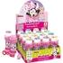Bańki mydlane Minnie 120ml (16szt)