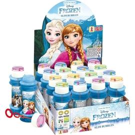 Bańki mydlane Frozen 120ml (16szt)