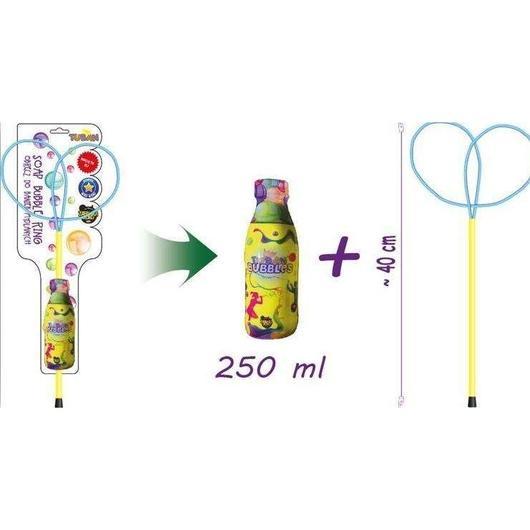 Obręcz Pro Motylek + 0,25l płyn TUBAN