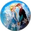Piłka Kraina Lodu - Anna i Elsa TREFL