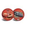 Piłka Cars 3 wzór 2 TREFL