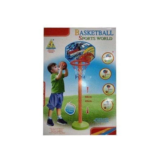 Koszykówka stojąca