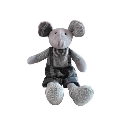Maskotka Mysz chłopiec INCOOD