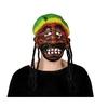 Maska Jamajczyk