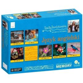 Gra edu. memory - Język angielski Beata Pawlikowsk