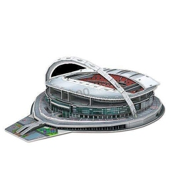 Model Stadionu Wembley 3D Puzzle