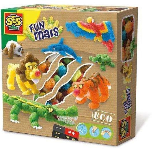FunMais - Dzikie zwierzęta