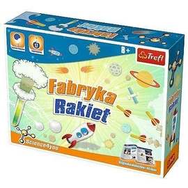 Science4you - Fabryka rakiet TREFL