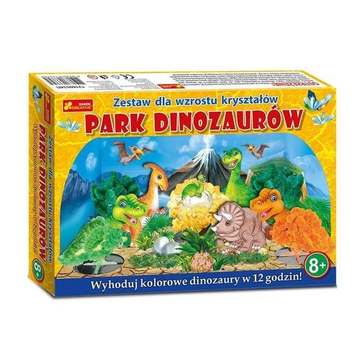 Park dinozaurów Ranok