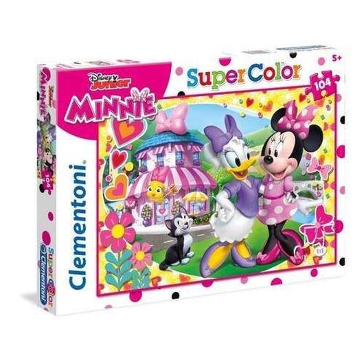 Puzzle 104 Minnie