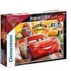 Puzzle 60 Maxi Cars