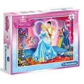 Puzzle 104 Brilliant Cinderella