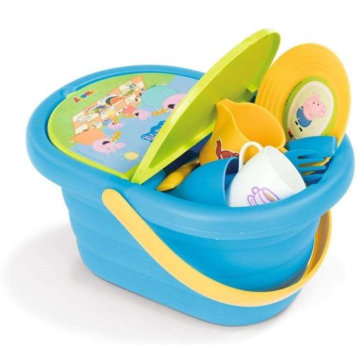 Koszyk piknikowy Peppa