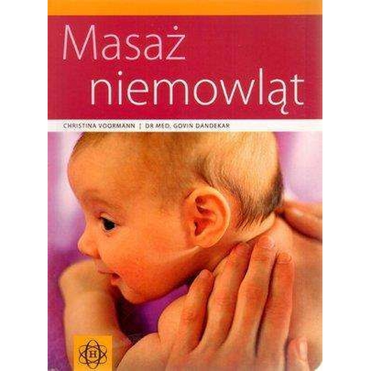 Masaż niemowląt HARMONIA