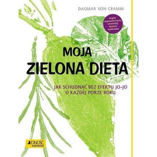 Moja zielona dieta