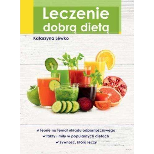 Leczenie dobrą dietą TW