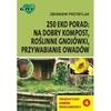 Tradycyjny ogród ekologiczny 4 250 eko porad...
