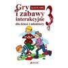 Gry i zabawy interakcyjne dla dzieci i młodzieży 3