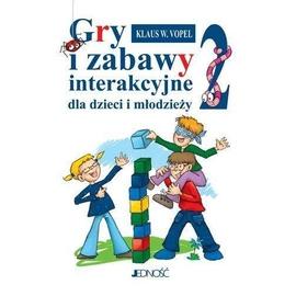Gry i zabawy interakcyjne dla dzieci i młodzieży 2