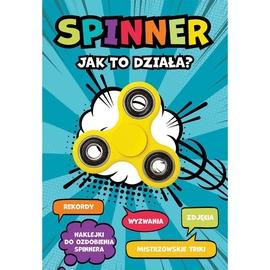 Spinner. Jak to działa?