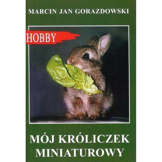 Mój króliczek miniaturowy w.2017